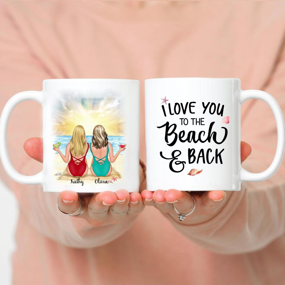 Beach Girls - I Love You To The Beach And Back